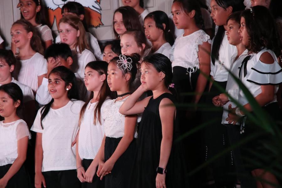 Elementary Winter Concert 2018