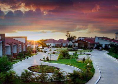 Facilities and Nay Pyi Taw Campus