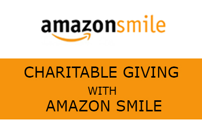 Charitable Giving with Amazon Smile