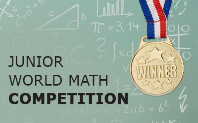 Junior World Math Competition