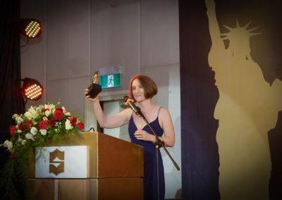 2019 Award Recipient, Elizabeth Shick