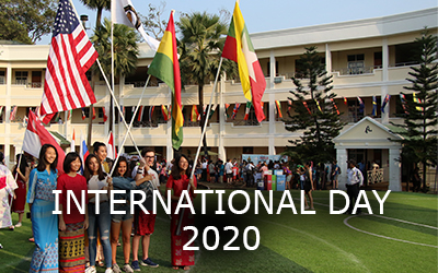International Day 2020