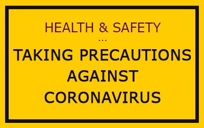 Coronavirus, an update from ISY