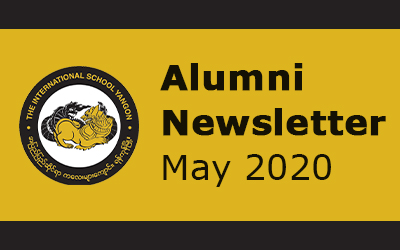 Alumni Newsletter May 2020