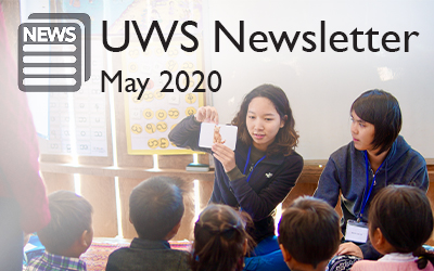 UWS Update May 2020