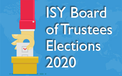 ISY Board of Trustees Elections 2020