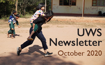 UWS Newsletter Oct 2020