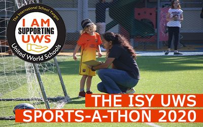 UWS Sports-a-thon 2020