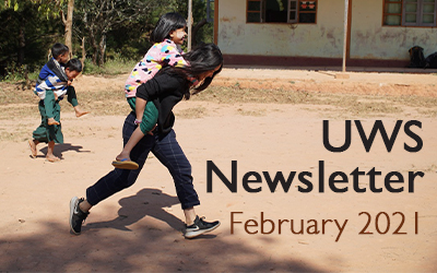 UWS Newsletter Feb 2021