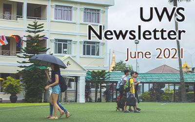 UWS Update June 2021