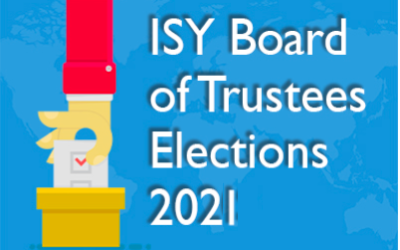ISY Board Elections 2021